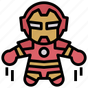 avangers, ironman, marvel, avatars, hero, gartoon