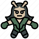 avangers, mantis, marvel, avatars, hero, gartoon