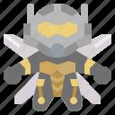 avangers, avatars, gartoon, hero, marvel, wasp