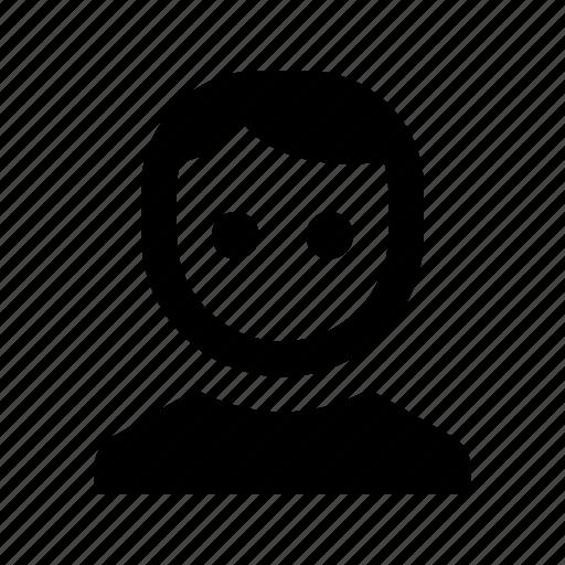 avatar, guy, human, man, user icon