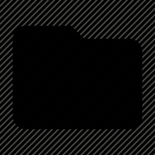 Folder, storage icon - Download on Iconfinder on Iconfinder