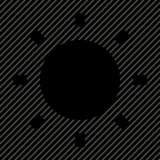helios, solar, sun, system icon