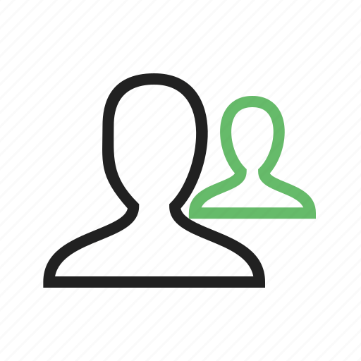 account, leader, management, people, supervisor, support, team, user, worker icon