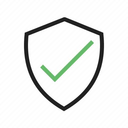 account, check, mark, sign, user, verified, verify icon