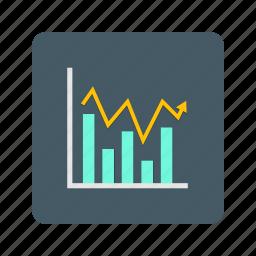 analysis, analytic, business, finance, graph, seo, statistics icon