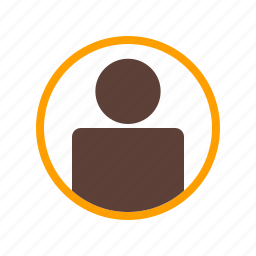account, business, chart, circle, graph, pie, sketch icon