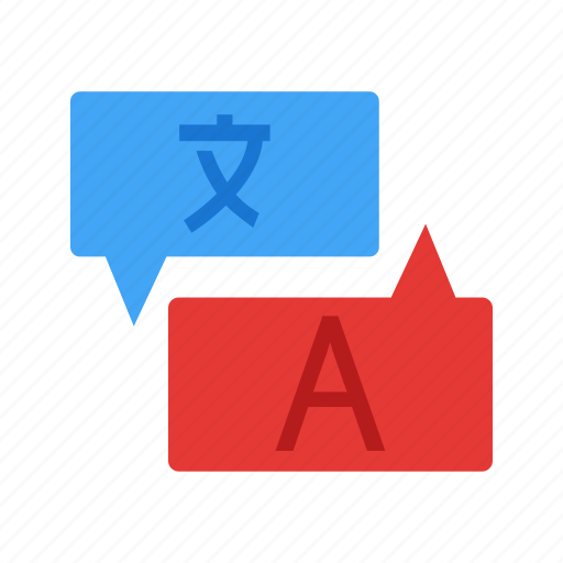 definition, dictionary, language, languages, translation, word icon