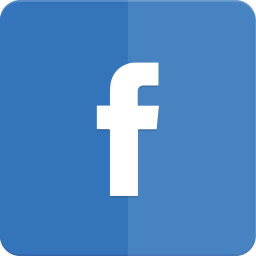 Facebook, material design icon - Free download on Iconfinder