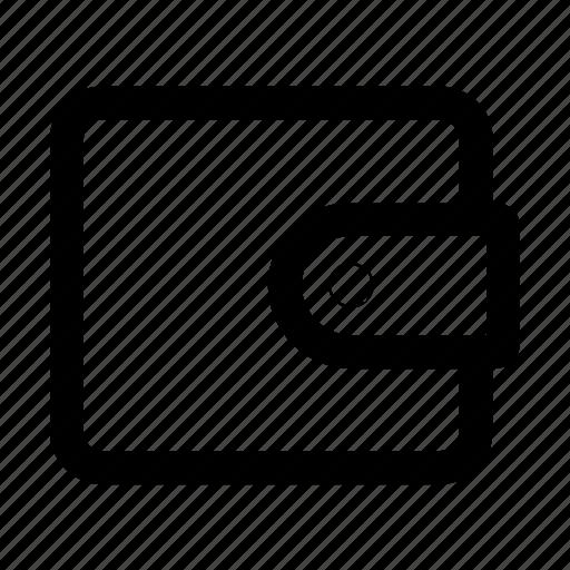 Accessories, cash, money, purse, wallet icon - Download on Iconfinder