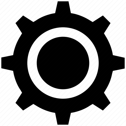 Cogwheel, gear, options, setting, setup icon - Download on Iconfinder