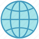 earth, explorer, global, globe, international, internet, world icon