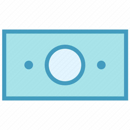 Bill, cash, dollar, dollar note, money, note, payment icon - Download on Iconfinder