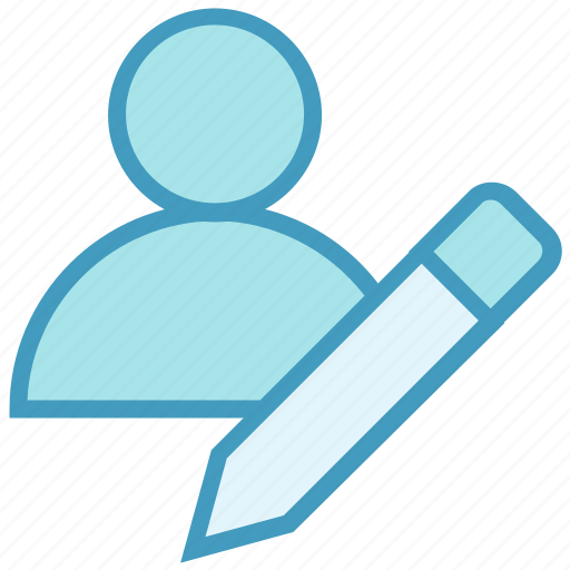 Edit, interface, pen, tool, user, writing icon - Download on Iconfinder