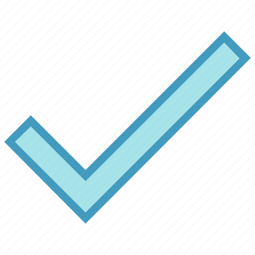 accept, access, agree, approved, check, correct, tick icon