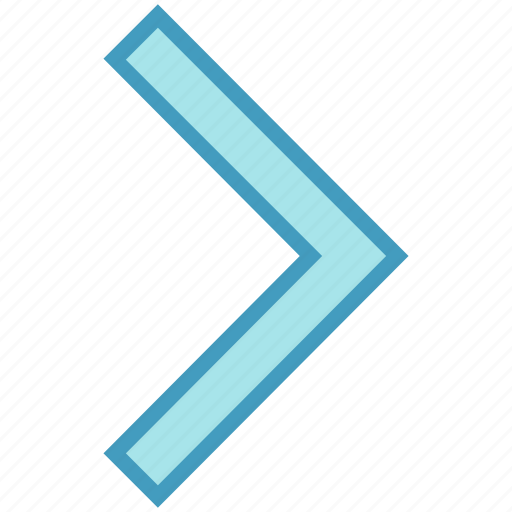 Arrow, direction, next, right, right arrow icon - Download on Iconfinder