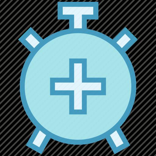 add, alarm, alarm clock, clock, time icon