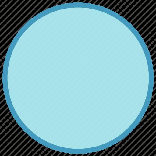 badge, circle, circle line, circle logo badge, record, web icon