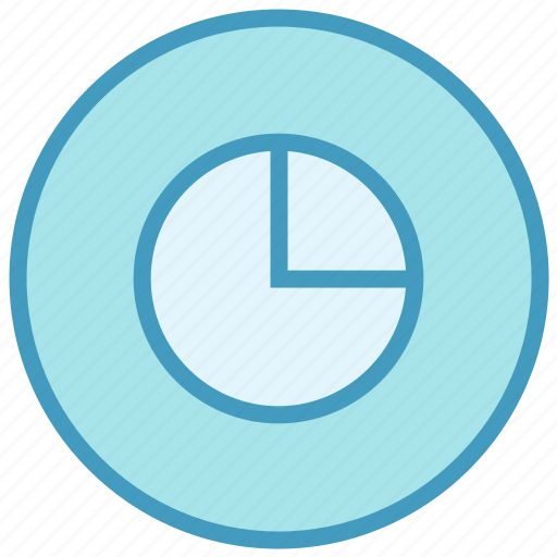 Analytic, business, circle, circle chart, graph, pie icon - Download on Iconfinder