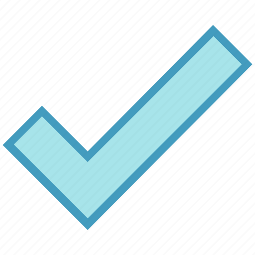 Accept, agree, check, complete, tick, yes icon - Download on Iconfinder