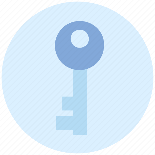 closed, key, lock key, password, protected, secure, security icon