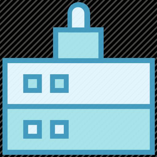 data, database, hosting, server network, server online, servers, storage icon