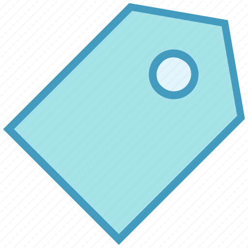 Ecommerce, label, offer tag, price tag, sale, shopping tag, tag icon - Download on Iconfinder