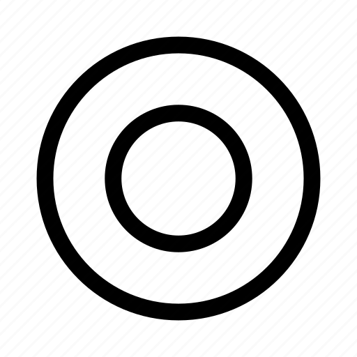 Circles icon - Download on Iconfinder on Iconfinder