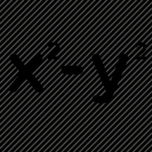 algebraic, expressions, factorisation, factorisation of algebraic expressions, of icon