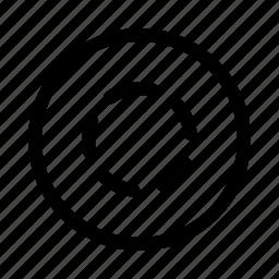 area, perimeter, perimeter and area icon