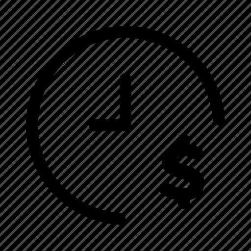 simple interest icon