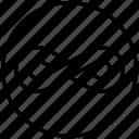 infinite, infinity, loop icon