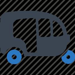 auto, auto rickshaw, road transport, transport, tuk tuk, vehicle icon