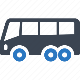 bus, road transport, traffic, transport, transportation, vehicle icon