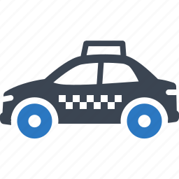 auto, cab, car, taxi, traffic, transport, transportation, vehicle icon