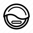 monowheel, unicycle, wheel icon