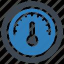 speedometer, engine, car service, car icon
