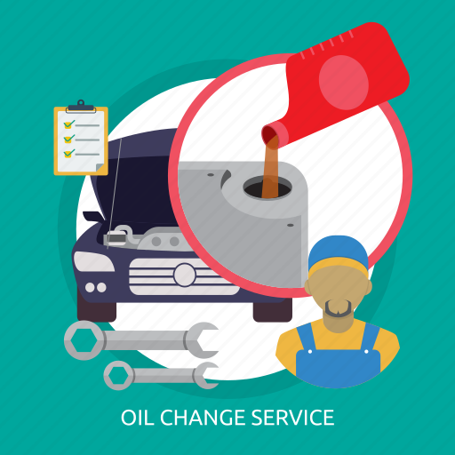 car, change, mechanic, oil, oil change service, service, wrench icon
