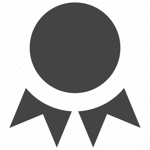 badge, challenge, champion, winner icon