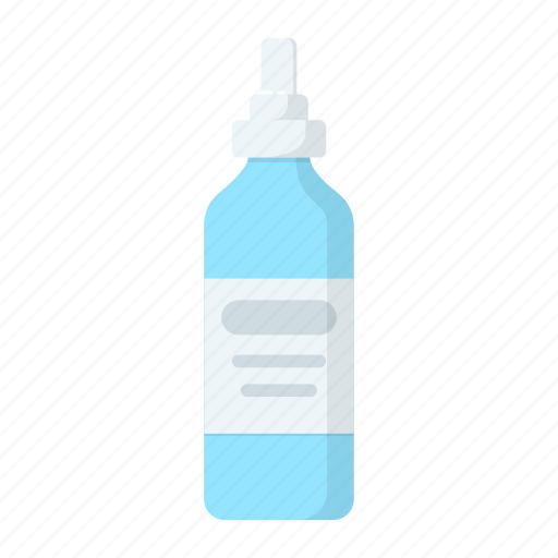 Bottle, drugs, medicine, packaging, phial, spray icon - Download on Iconfinder