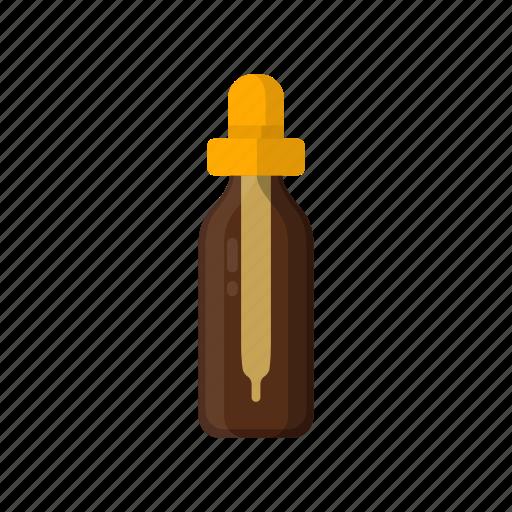 Bottle, drops, drugs, medicine, packaging icon - Download on Iconfinder