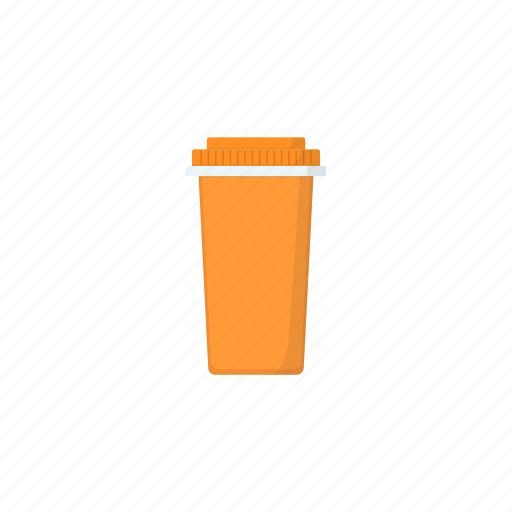 Bottle, drugs, medicine, packaging, pills icon - Download on Iconfinder