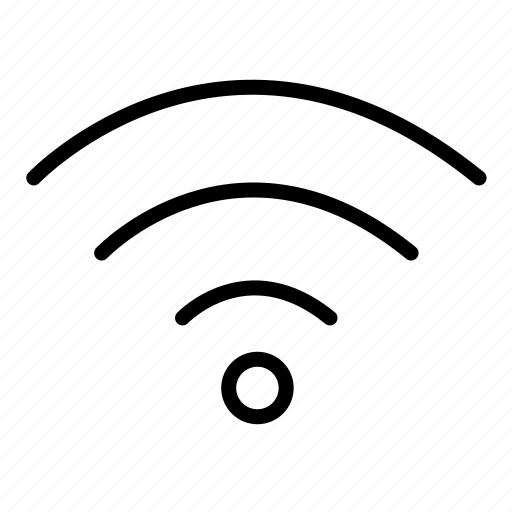 Internet, wifi, wifi connection, wifi signal, wireless icon - Download on Iconfinder