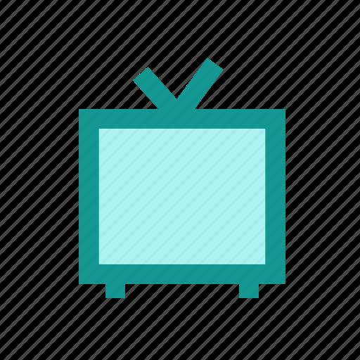 advertisement, business, marketing, media, network, news, tv icon