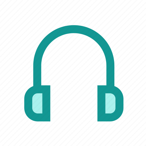advertisement, business, headset, marketing, media, network, news icon