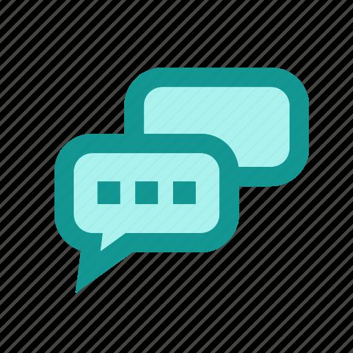 advertisement, business, marketing, media, network, news, speech icon