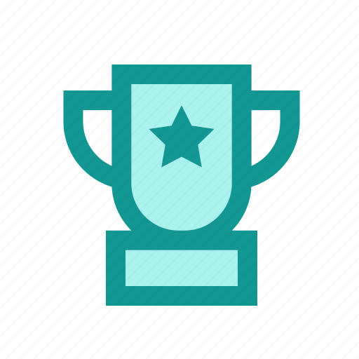 advertisement, business, marketing, media, network, news, trophy icon