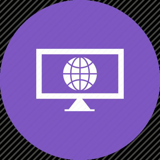 global, information, media, news, website, world, worldwide icon