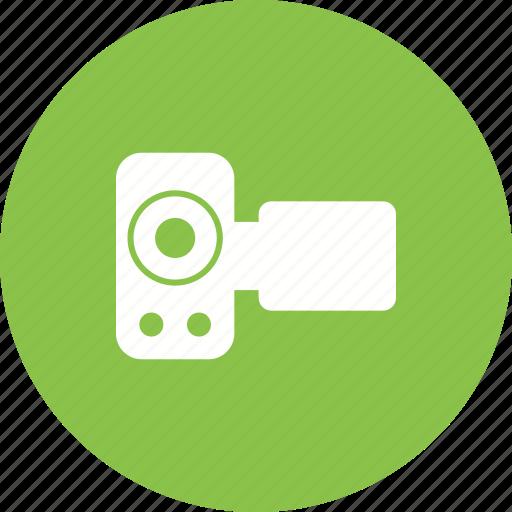 camera, hand, holding, news, photo, photographer, side icon