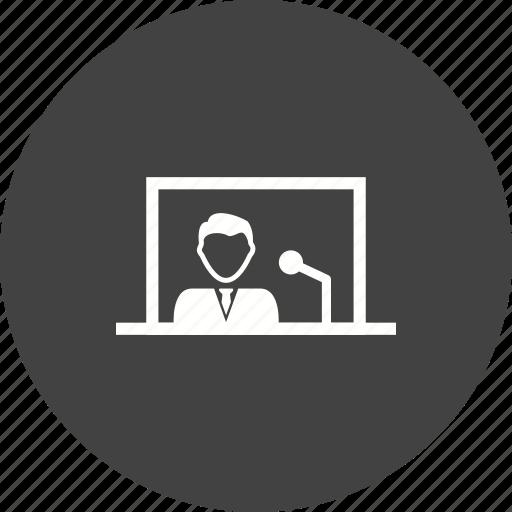 article, internet, laptop, news, online, web, website icon