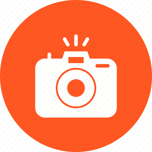 camera, digital, image, lens, photo, photographer, photography icon